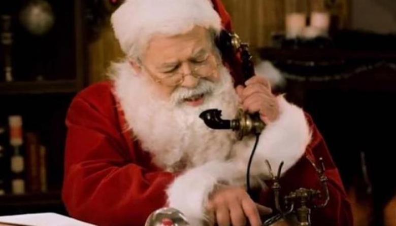Cuatro aplicaciones para hablar con Santa en esta Navidad