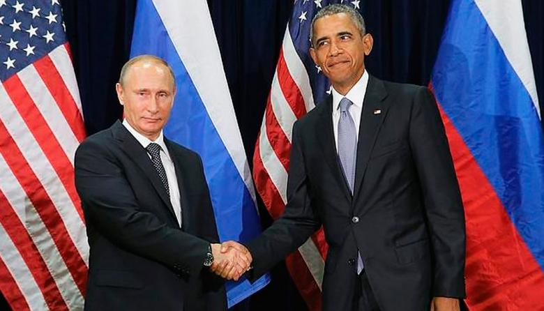 """""""Subestimé los efectos del ciberataque ruso"""", dice Obama"""