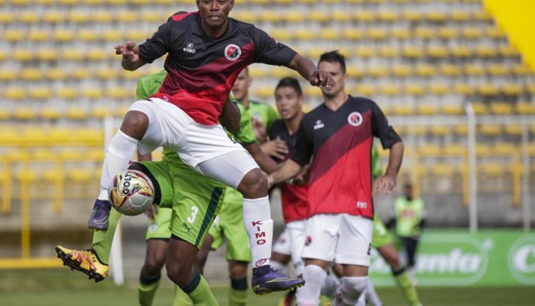 Cúcuta deportivo hizo oficial su estadía en Zipaquirá