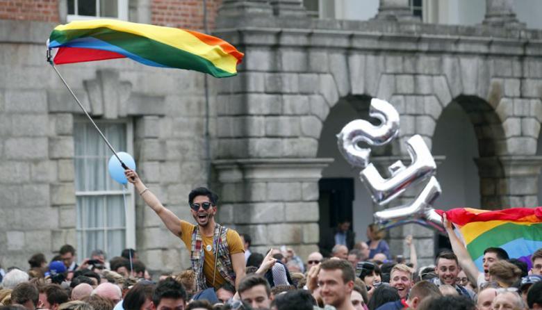 Con Finlandia ya son 22 países que permiten el matrimonio homosexual
