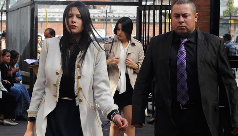 """Procurador y Fiscal acusan de """"sesgada"""" a la jueza del caso Colmenares"""