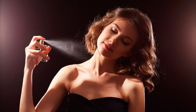 Los perfumes afrodisiacos son ineficaces, según estudio