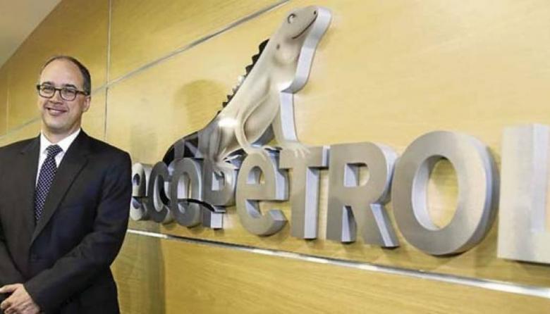 Juan Carlos Echeverry, presidente de Ecopetrol.
