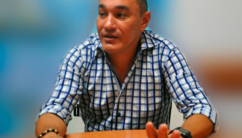 Agustín Villarreal
