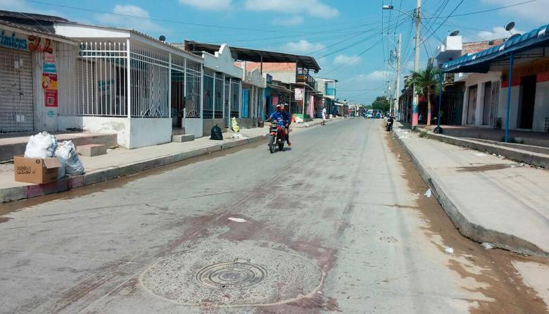 Asesinan a dos menores de edad en lío de pandilla en Soledad