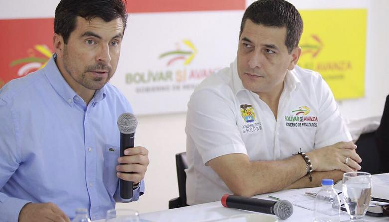 Comienza exploración de hidrocarburos en 15 municipios de Bolívar