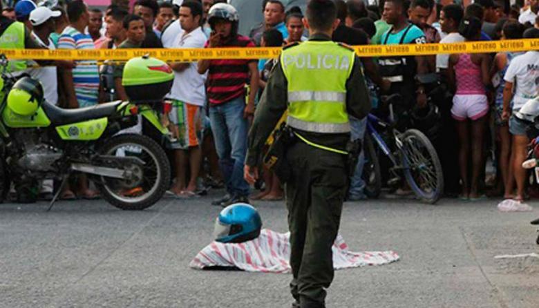 Amenazas contra Policía e Inpec prenden las alertas de la Fiscalía en Barranquilla