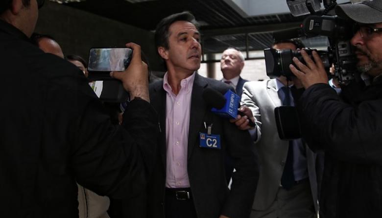 Roberto Prieto reitera que Otto Bula miente