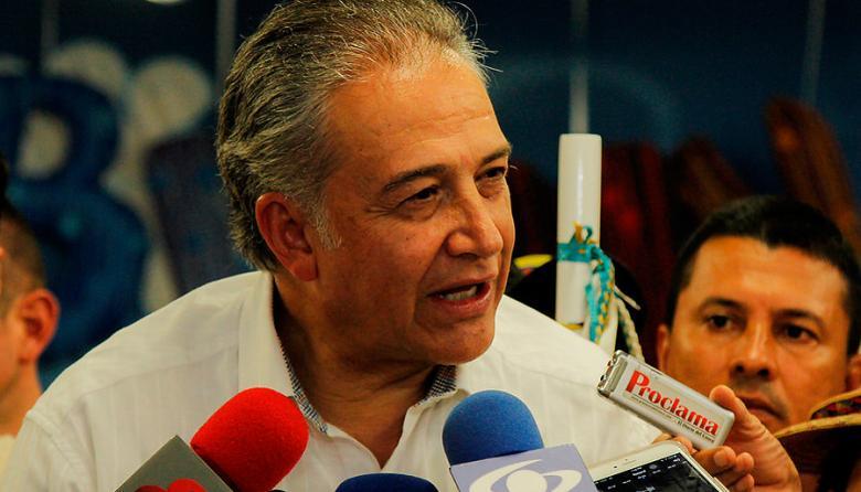 Gobierno anuncia creación del Observatorio de San Andrés