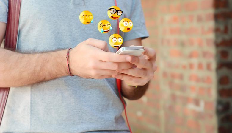 La revolución del lenguaje a través del Emoji
