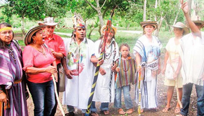 Autoridades Zenú y Embera piden a Supersalud respetar fallo de Tribunal de Córdoba