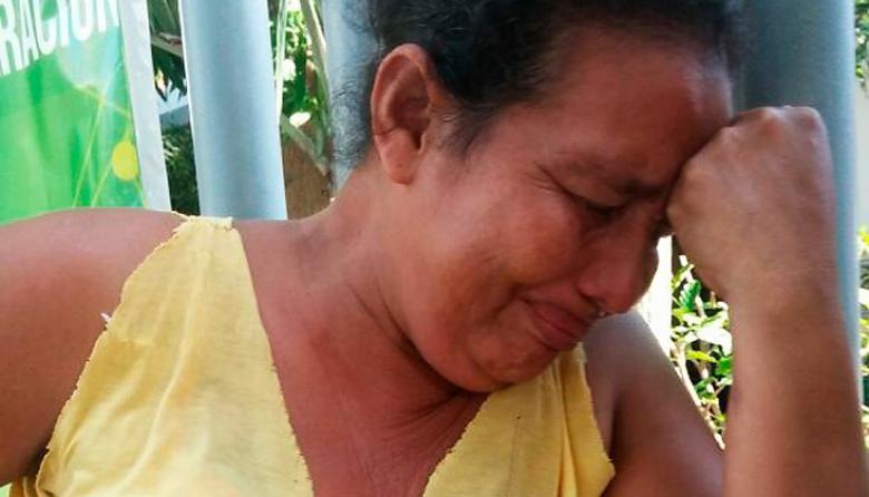 Asesinan de tres tiros a desplazado en la urbanización Mundo Feliz, de Galapa