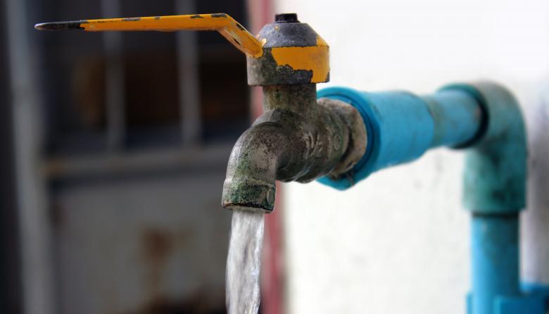 La escasez de agua es una de las problemáticas que enfrentamos.