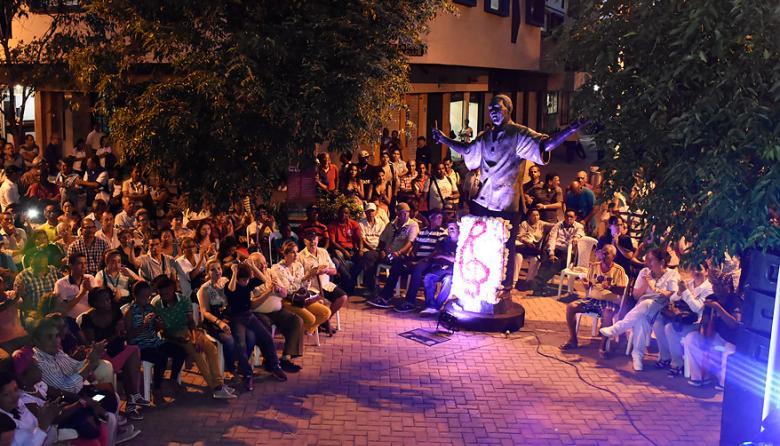 Con música y conversatorios Cartagena recuerda el legado del gran Joe Arroyo