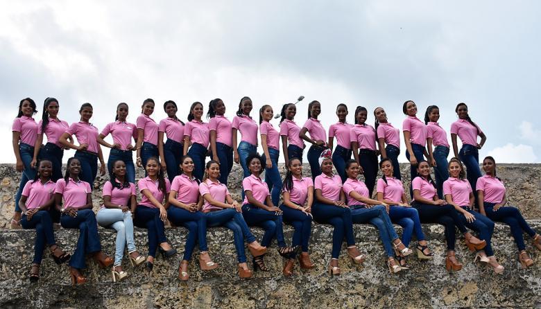 Cartagena elegirá su Reina de la Independencia entre 32 candidatas