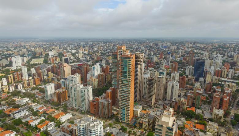 """""""No hay burbuja inmobiliaria en la ciudad"""": Lonja"""