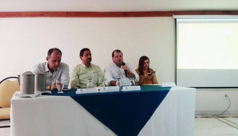 Sostenibilidad, temática del Congreso Nacional de Industria Gastronómica