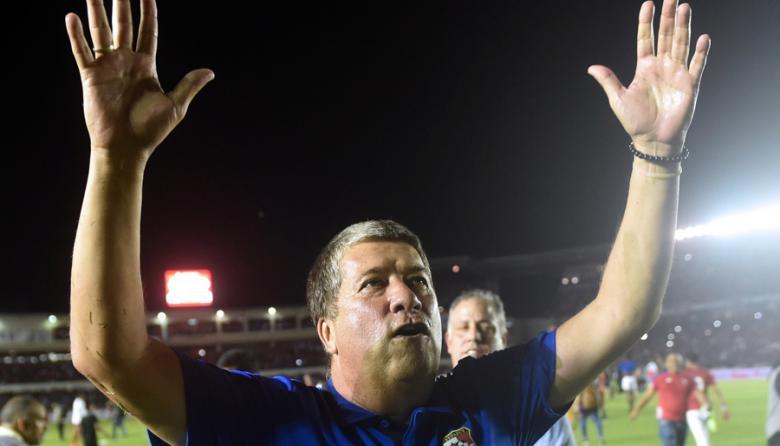 Osorio, 'Bolillo' y Pinto, los técnicos colombianos que se salen con la suya en Concacaf