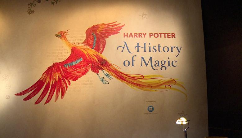 Un viaje por la historia de la magia de Harry Potter en Londres