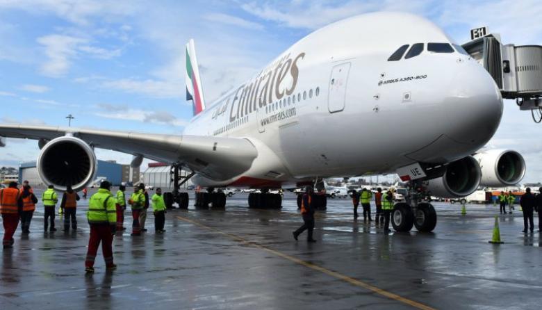 EEUU impone nuevas medidas de seguridad en los vuelos procedentes del extranjero