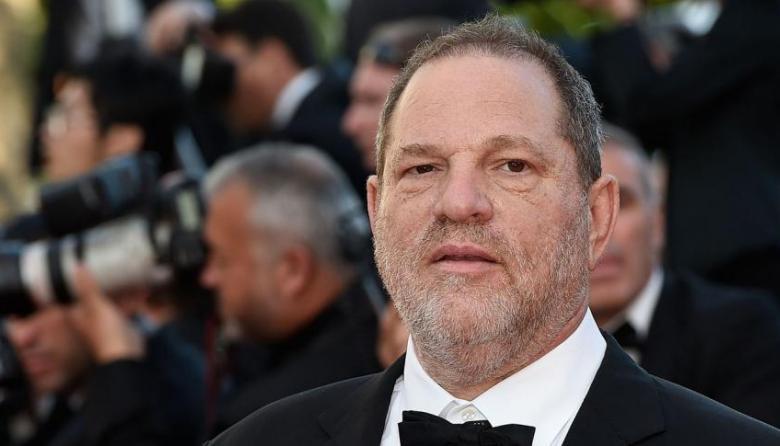 Actriz canadiense acusa a Weinstein de agresión sexual