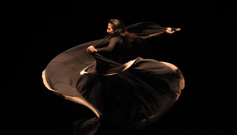 Una celebración a la mujer inaugura la III Bienal de Danza de Cali