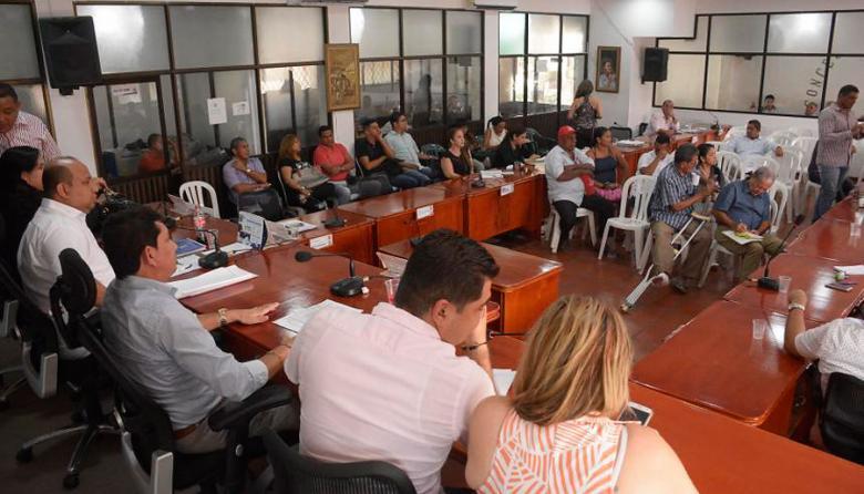 Comienzan operativos de control de venta de pólvora en Soledad
