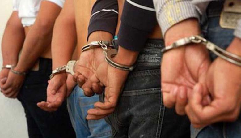 Capturan a dos fiscales por presuntos hechos de corrupción en Aguachica