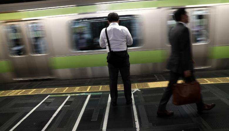 Compañía japonesa pide perdón por un tren que salió 20 segundos antes de tiempo