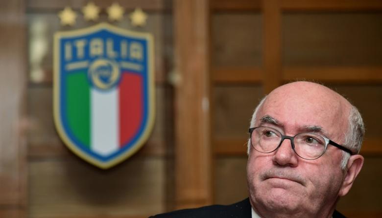 Siguen rodando cabezas por la eliminación de Italia del Mundial