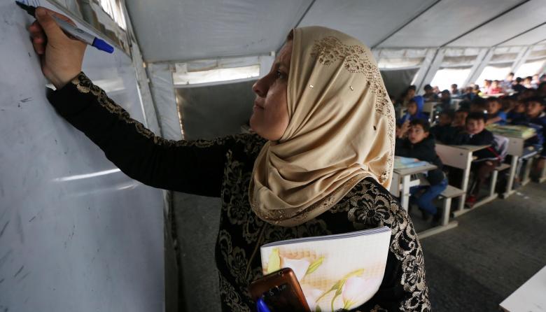 """Proyecto de ley sobre """"matrimonios infantiles"""" genera  indignación en Irak"""