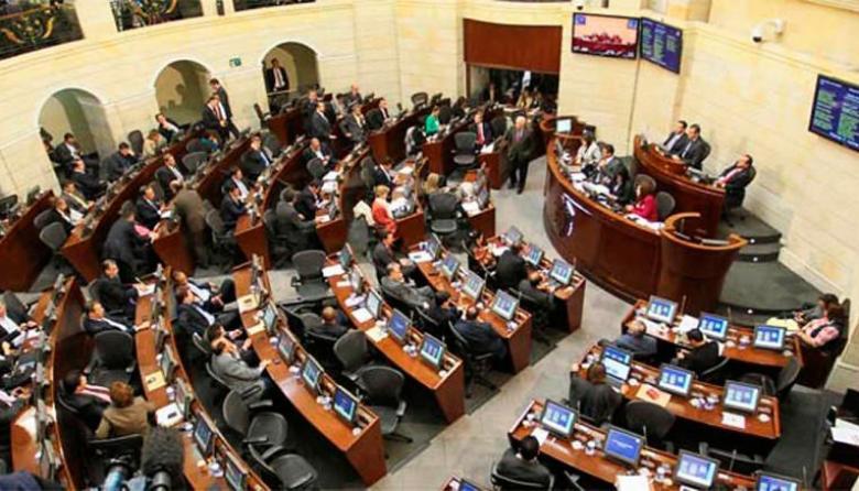 Polémica por votación de curules para las víctimas