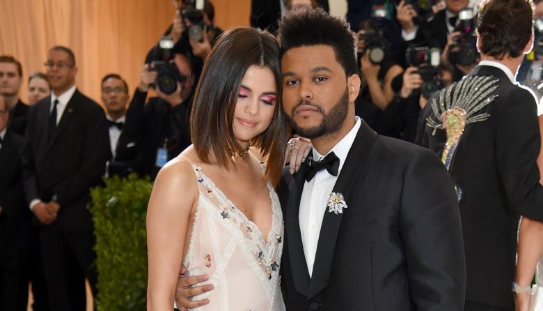 Selena Gómez habla sobre su ruptura con The Weeknd