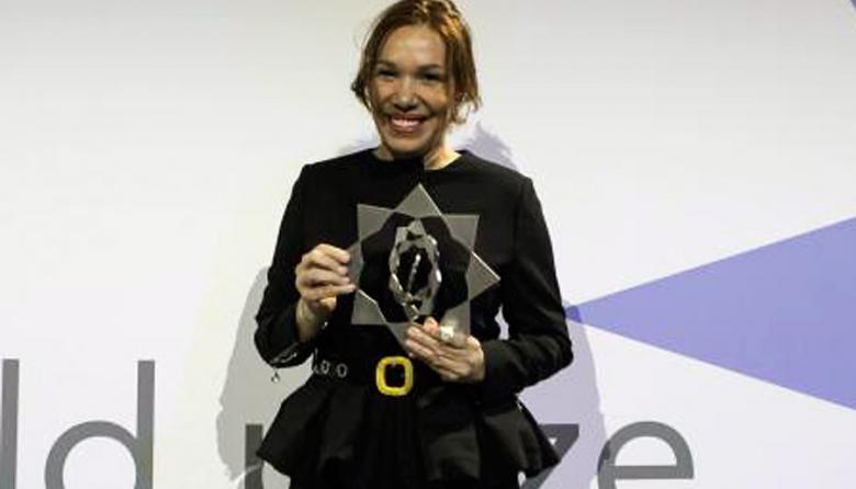Leonor Espinosa gana premio Basque Culinary World Prize 2017