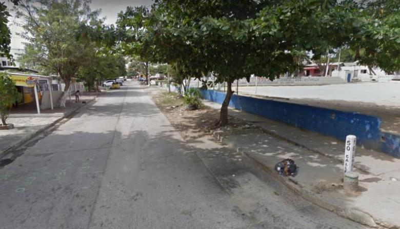 Taxista fue asesinado a cuchillo por hijastro