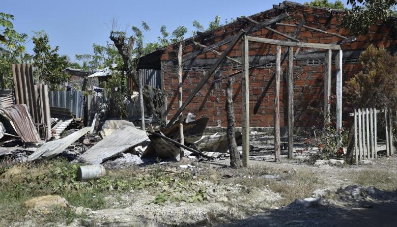 Nueve muertos en menos de 24 horas en Cartagena