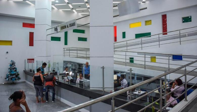 Denuncian que IPS Universitaria de Antioquia incumple mandamiento de pago de Juzgado Civil