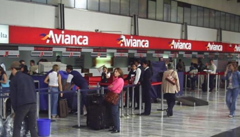 Por tormenta Grayson, Avianca cancela más vuelos desde y hacia Nueva York