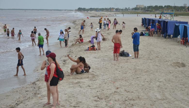 Ocupación hotelera de La Guajira está en un 86,5%