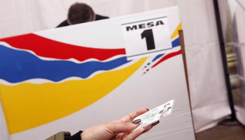 1.882.863 colombianos inscribieron sus cédulas para elecciones a Congreso