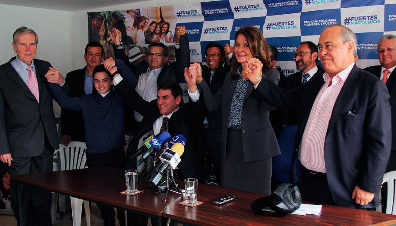 Cuatro consultas interpartidistas cierran este martes en tres ciudades