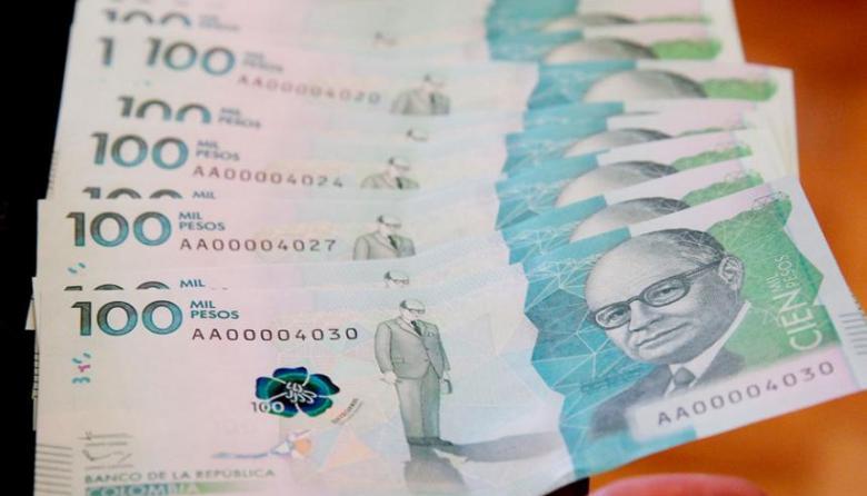 El 16 de marzo será presentado al Congreso proyecto que elimina los tres ceros del peso