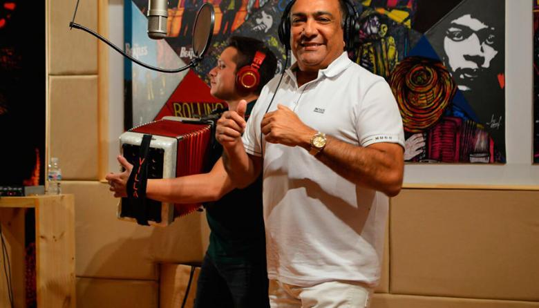 Beto Zabaleta renuncia a ser homenajeado en el Festival Francisco El Hombre