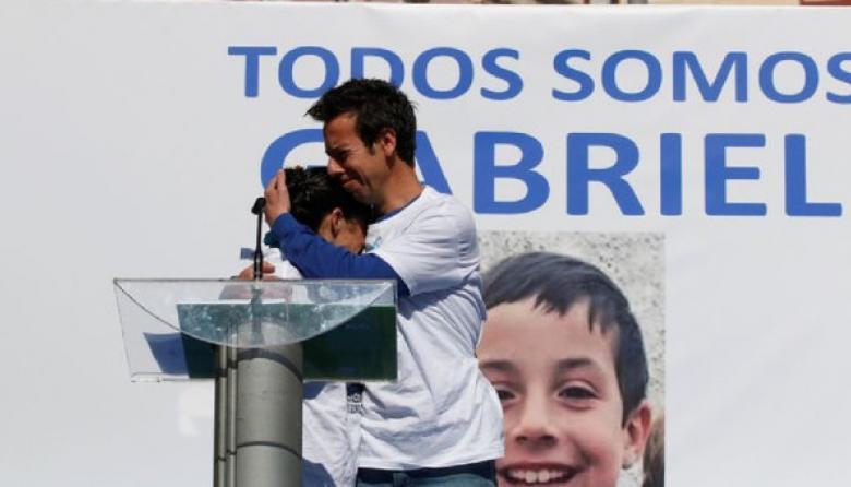 El caso conmocionó a todo España. El menor había desaparecido el 27 de febrero tras salir de la casa de su abuela para dirigirse a la de unos familiares.