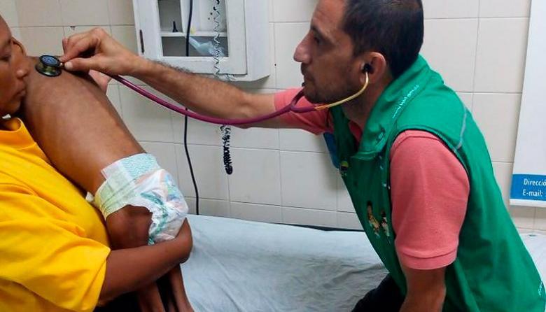 Muere adolescente venezolano que estaba siendo atendido por desnutrición en La Guajira