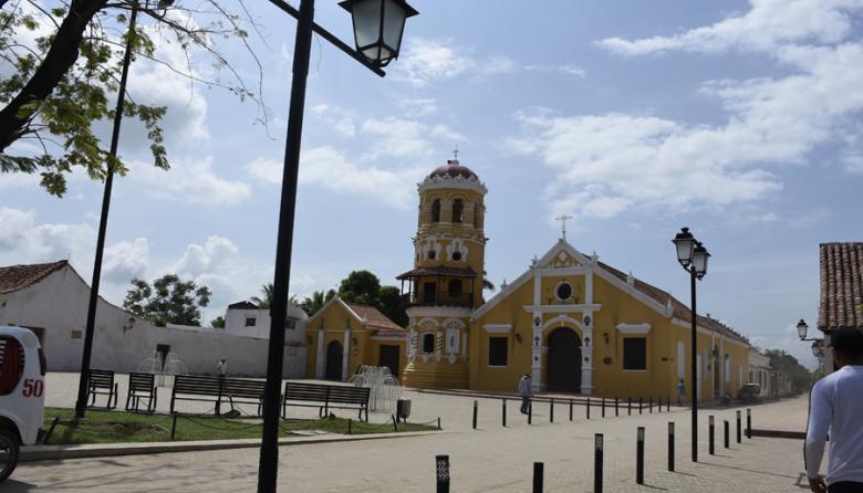 Semana Santa: días gloriosos para el turismo religioso