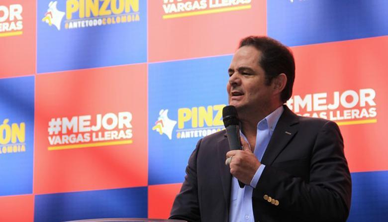 El turismo será uno de los pilares de mi gobierno: Germán Vargas Lleras