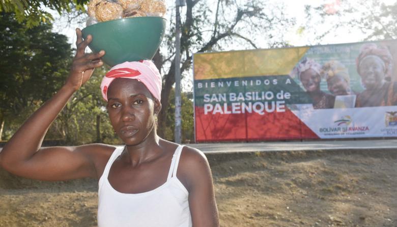 Una 'dulce' tradición que une hogares  en Palenque
