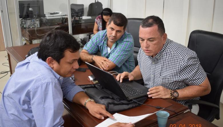 Concejo samario llama al 'banquillo' a la Policía, Alcaldía y Migración