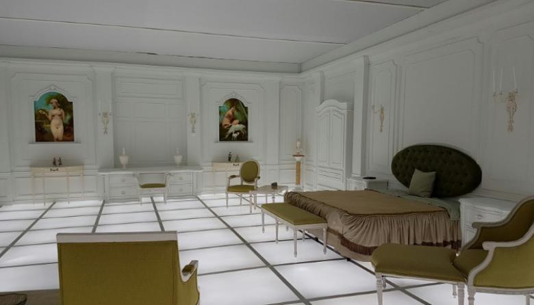Museo Nacional del Aire y Espacio rinde homenaje a  Stanley Kubrick